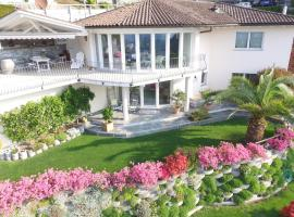 New Sunny Apartment, Gordola (Tenero yakınında)