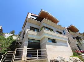 Casa Garrofers, Sitges (Jafra yakınında)