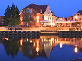 Der Insulaner - Hotel & Restaurant, Malchow