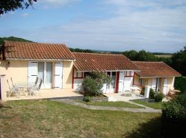 Les Toulousettes, Pelleport (рядом с городом Drudas)