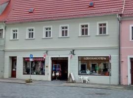 Ferienwohnung-Wernitz, Torgau