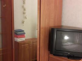 Nikita`s apartments