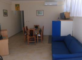 Apartment Kuciste 13913a