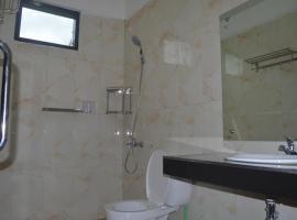 Opriss Hotel, Parapat (рядом с городом Laguboti)