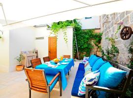 Luxury Apartment Dvor