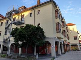 Parkhotel Leiser, Planegg (nära Gräfelfing)