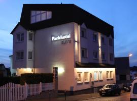 Sletz Parkhotel - Superior, Gießen