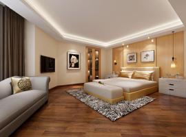 Kingboard hotel Kunshan, Kunshan