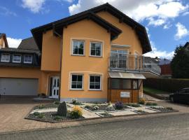 Haus Simon, Blankenrath