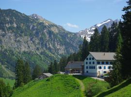 Berggasthaus Sücka