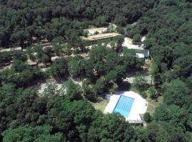 El Clar del Bosc, Pujarnol (рядом с городом Sant Miquel de Campmajor)