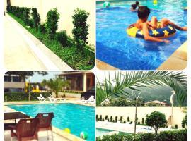 Gonio Beach Hotel, Гонио