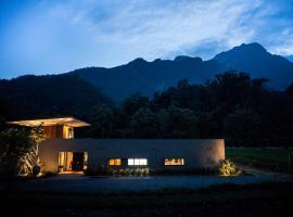 Villa DE View Chiang dao, Chiang Dao