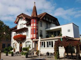 Gasthaus Sempacherhof, Sempach Station (Hildisrieden yakınında)