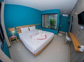 Rest Time Hotel, Нонгкхай