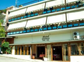 Stavrodromi Hotel, Igoumenitsa