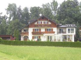 Haus Wilhelm, Seekirchen am Wallersee