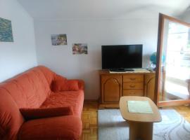 UNA apartment