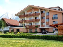 Alpe-Adria Apartments, Oberaichwald