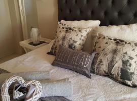 Royal Apartments Kimberley