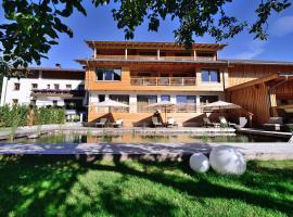 Antonius Natur Apartment