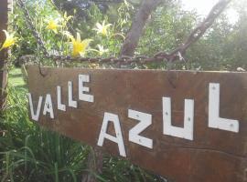 Cabanas Valle Azul, Villa Rumipal