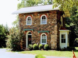 Bala Farm Cottage
