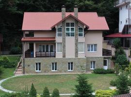 Guest House Achipse