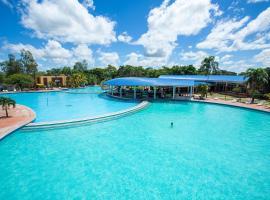 Terramia Resort & Spa, Las Barreras (Collpa yakınında)