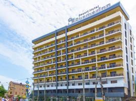 Sunmarinn Resort All Inclusive