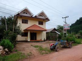 Seanphaxay Guesthouse, Ban Boun Tai (Shangyongzhen yakınında)