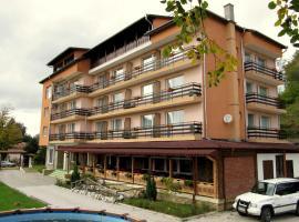 Family Hotel Lipite, Tipchenitsa