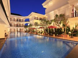 Grand Palace Hotel Sanur - Bali, Sanur