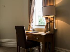 Simmers Serviced Apartments, Williamstown