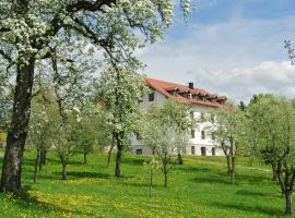 Gertis Zimmer im Dirndltal, Kirchberg an der Pielach