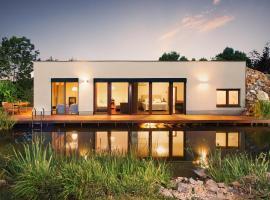 Luxusní prázdninový dům, Rosice