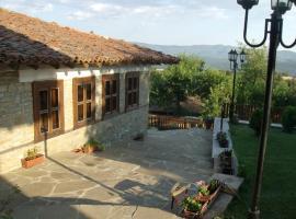 Guest House Zarkova Kushta, Zheravna (Katunishte yakınında)