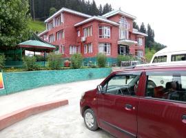 Hotel Glacier Heights, Sonāmarg (рядом с городом Kulan)