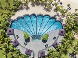 JW Marriott Phu Quoc Emerald Bay Resort & Spa, Phu Quoc
