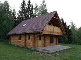 Miilimäe Guesthouse, Keeri (Tõravere yakınında)