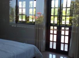 Sagarika Beach Hotel, Moragalla