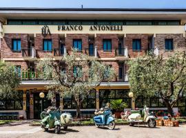 Hotel Franco Antonelli