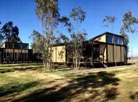 Las Dichas Lodge