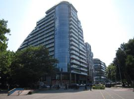 Apartment Azalia