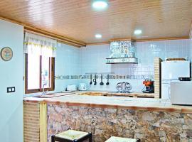 Casa Rural Los Teatinos, Casas de Fernando Alonso (El Simarro yakınında)