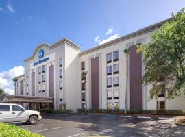 Best Western Southside Hotel & Suites, Orange Park