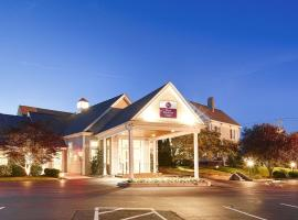 Best Western Plus Cold Spring, Plymouth