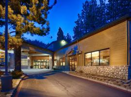Best Western Plus High Sierra Hotel, Mammoth Lakes