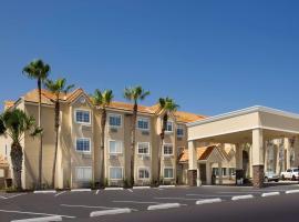 Best Western Beachside Inn, South Padre Island