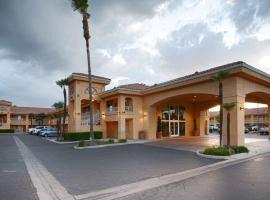 Best Western Inn & Suites Lemoore, Lemoore
